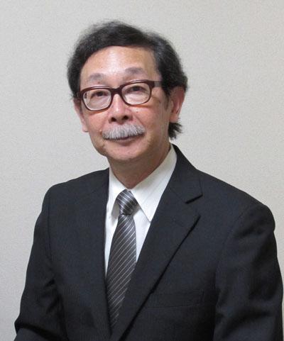 Director Shinobu Machida