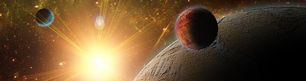 宇宙地球環境変動予測