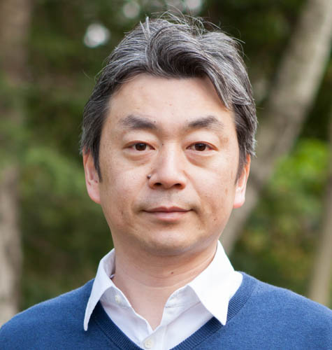 Masaki Yamashita